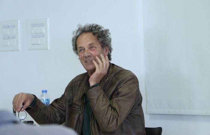 دار الكلمة الجامعية تستضيف الممثل والمخرج والمنتج الفلسطيني محمد بكري
