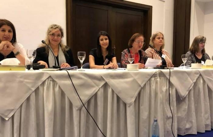 دار الكلمة الجامعية تفتتح مؤتمرها الأكاديمي الاقليمي العاشر حول حقوق المرأة