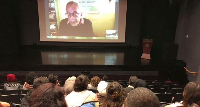 دار الكلمة الجامعية تعرض ثلاثة أفلام للمخرج المصري يسري نصرالله