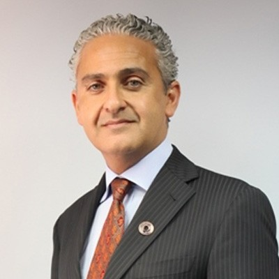 Mr. Issa Kassis