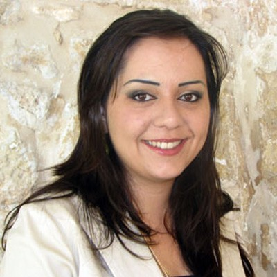 Angie Saba