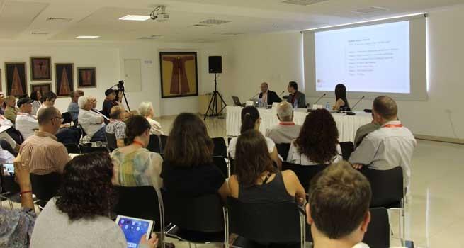 دار الكلمة الجامعية تستكمل أعمال مؤتمرها الدولي السابع عشر بعنوان بيت لحم: التاريخ الإجتماعي – الثقافي