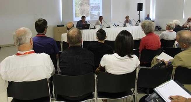 دار الكلمة الجامعية تواصل أعمال مؤتمرها الدولي السابع عشر بعنوان بيت لحم: التاريخ الإجتماعي – الثقافي