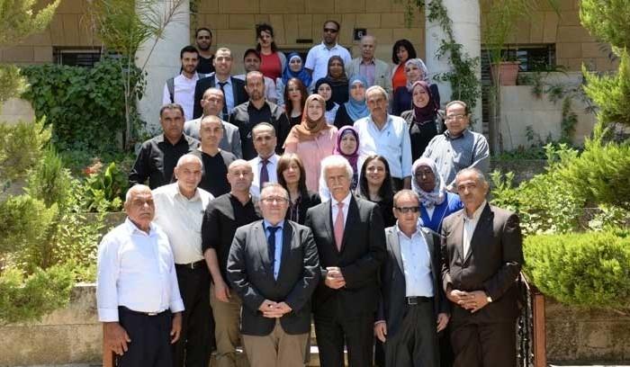 إطلاق المراكز المجتمعية الثلاثة الأولى من نوعها في فلسطين لتعليم الشباب والكبار