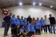 ديار يفور ببطولة كأس دوري فلسطين النسوي للمستوى الثاني - (الخماسي