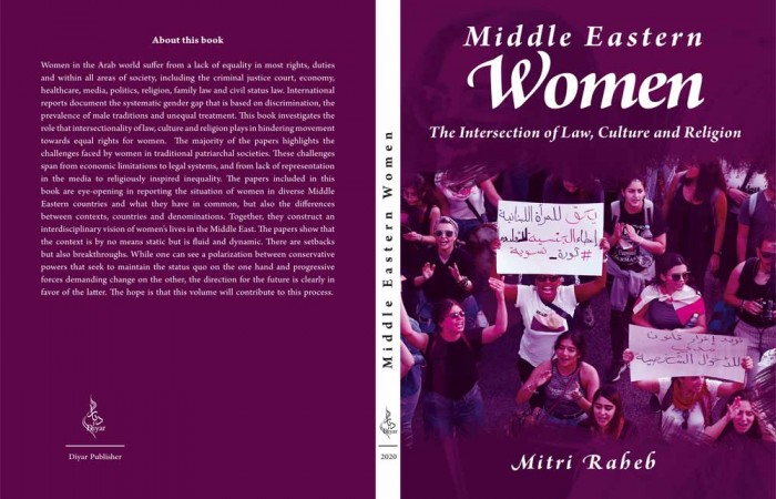 Middle Eastern Women: The Intersection of Law, Culture and Religion