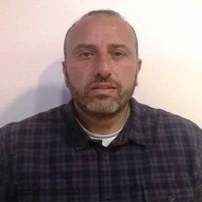 George Al Sadi