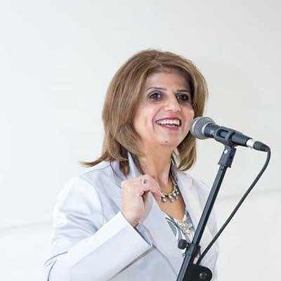 Raeda Mansour