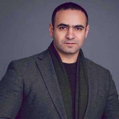 Rami Khader