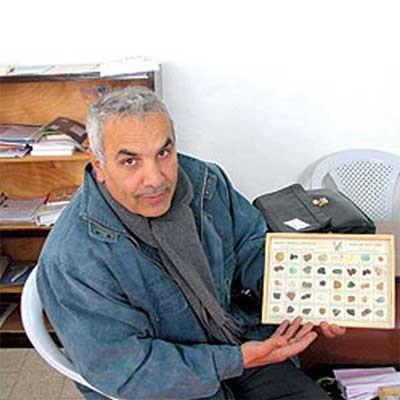 Dr. Taleb Al-Harithi