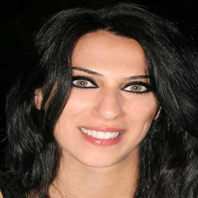 هبة ناصر الأطرش